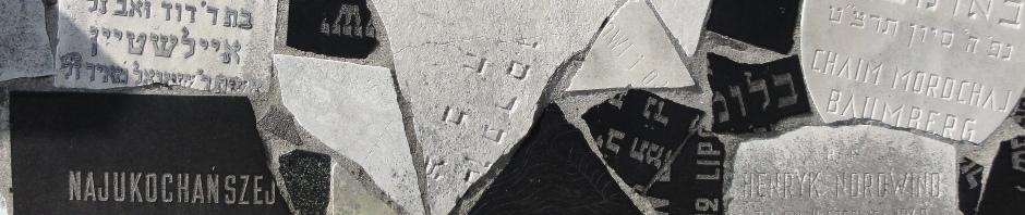 Identités fragmentées dans le cimetière de Varsovie comme ailleurs