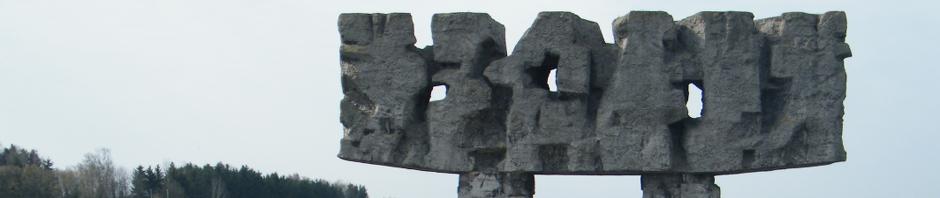 Lutte et martyr à Majdanek